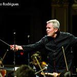 OSB - Orquestra Sinfônica Brasileira; Lavard Skou Larsen
